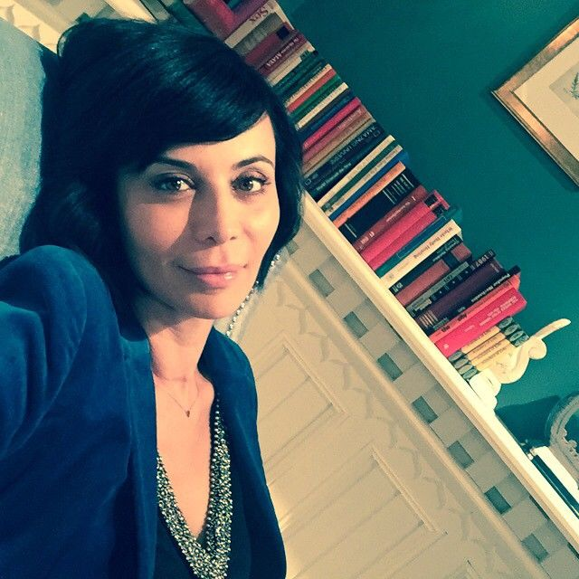 Chillin on set @goodwitch @hallmarkchannel in the Bell, Book & Candle
