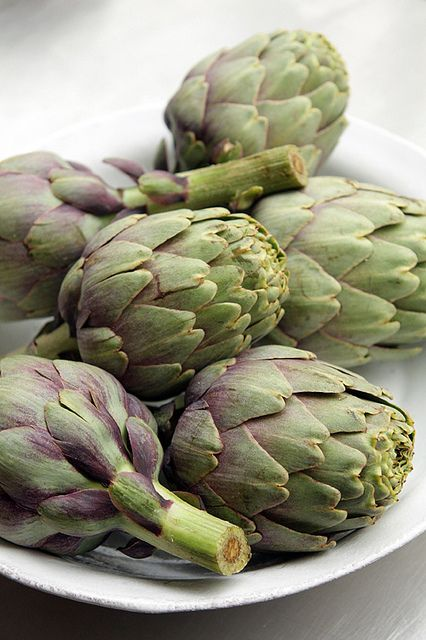 How to Prepare and Cook Artichokes