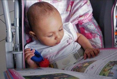 Cérebro do Bebê
