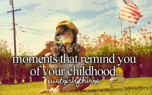 moments that remind you of your childhood: Favorite Things, Girly Things ️, Girly Stuff 3, Girl Teenager Things, Girl Things, Girly Things 3, Just Girly Things, Girly Habits, Justgirlythings