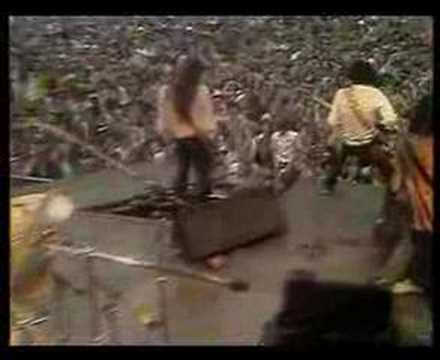 Thin Lizzy - Cowboy song ( live at the Sydney Opera House) - YouTube
