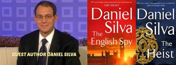 Daniel silva live