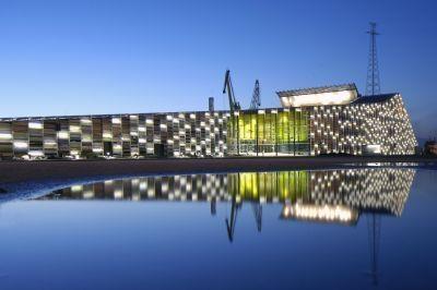 Suomen merimuseo / Kotka