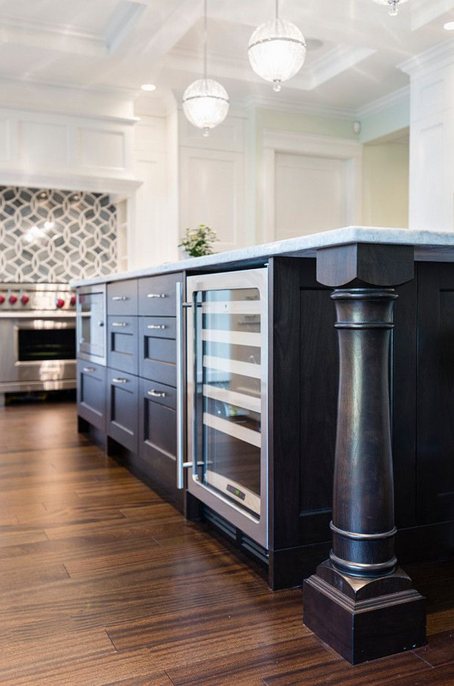 Thick Kitchen Island Legs Kitchen Island With Thick Legs