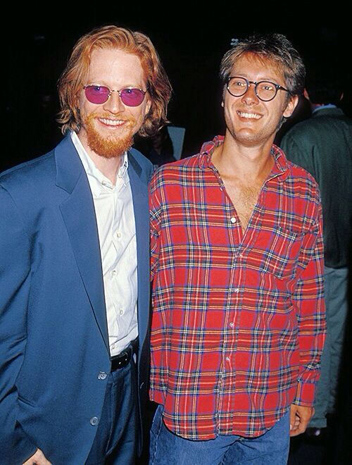 James Spader ed Eric Stoltz! <3