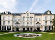 Hotel Villa Ruimzicht in Doetinchem