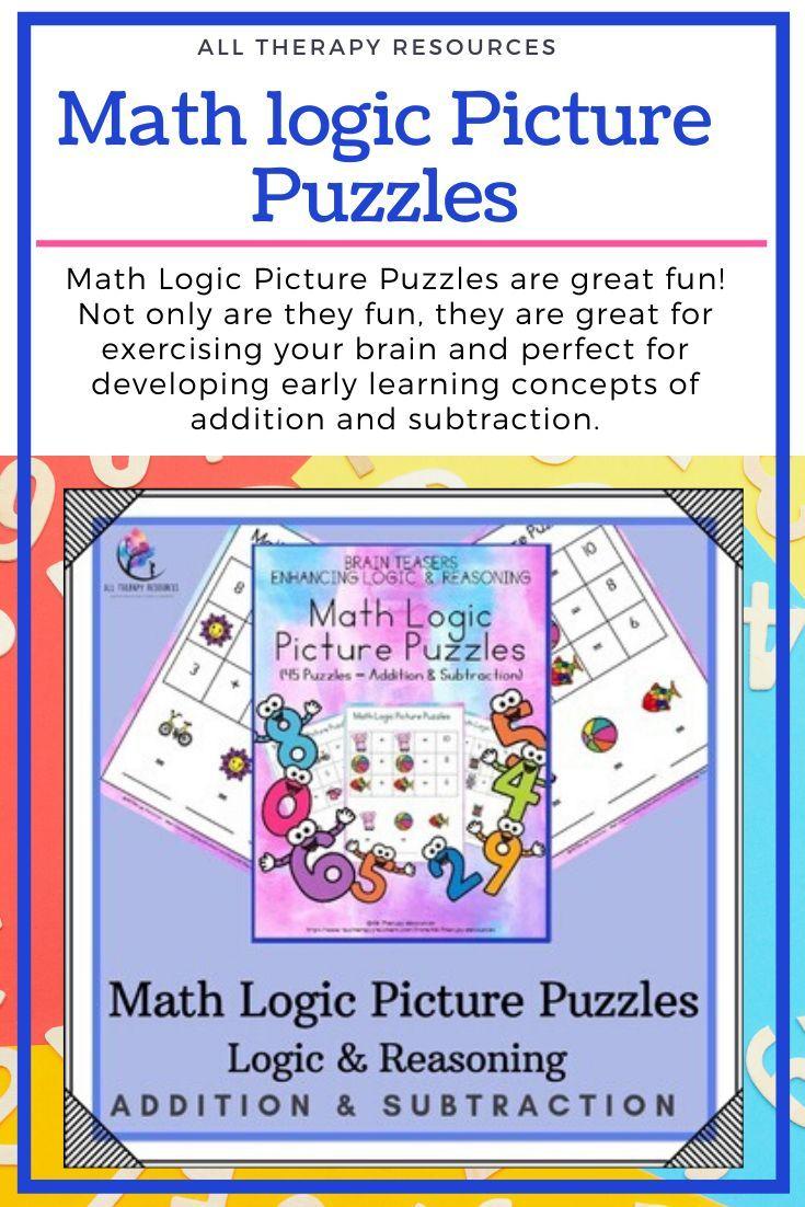 Freebie Math Reasoning Word Problem Samples Word Problems Math Challenge Math