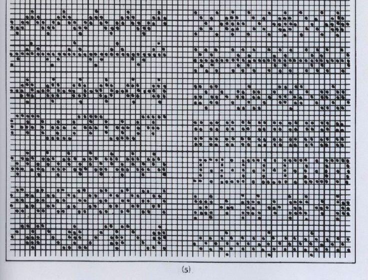 Fair Isle Knitting Pattern : Best fairisle patterns images on pinterest knitting