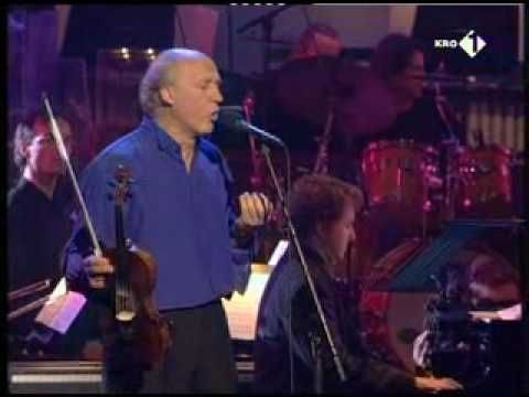 Herman van Veen zingt Sammy (Tribute to Ramses Shaffy)