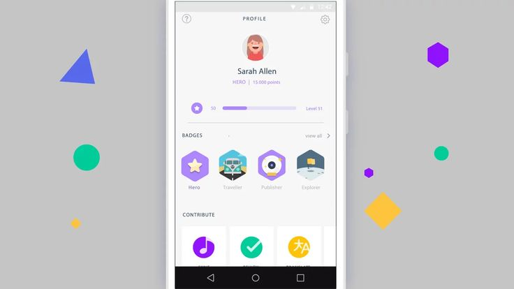 The best app for listening to music with in-sync lyrics now allows you to contribute and collect shiny new badges that make you climb the leaderboard of your favorite…