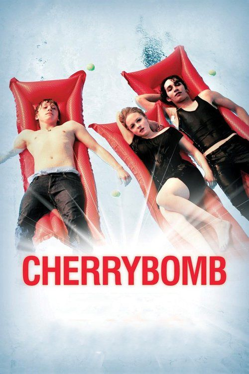"*Watch!!~ Cherrybomb (2009) FULL MOVIE ""HD""1080p Sub English ☆√ ►► Watch or Download Now Here 《PINTEREST》 ☆√"