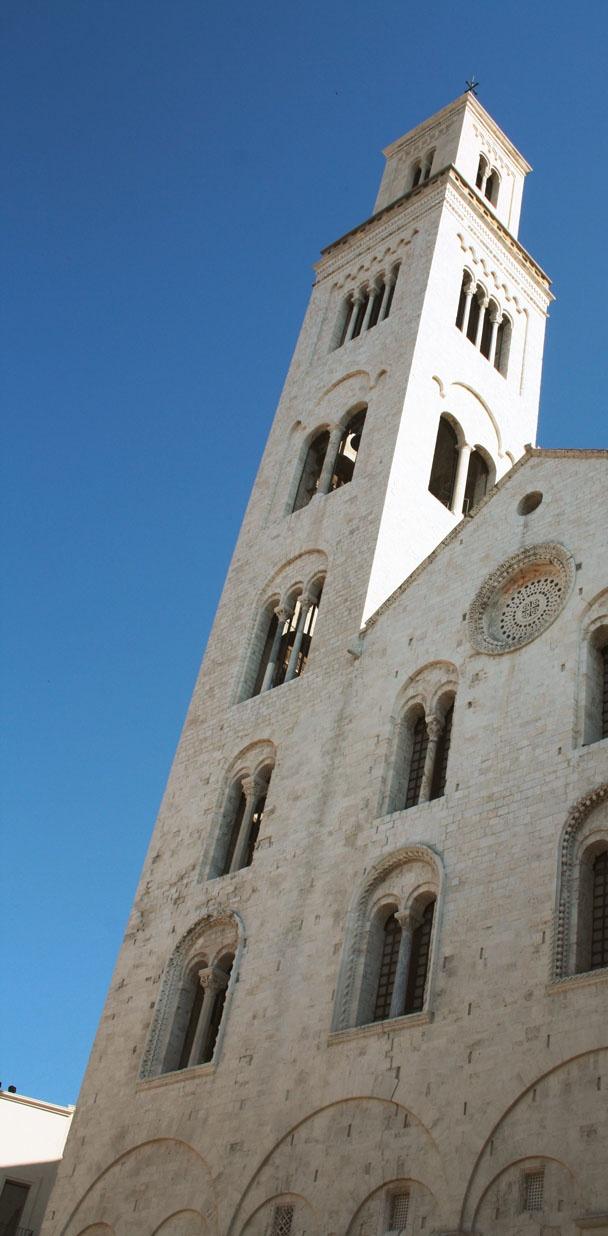#cattedrale #bari #visitbari © visitbari A.P.