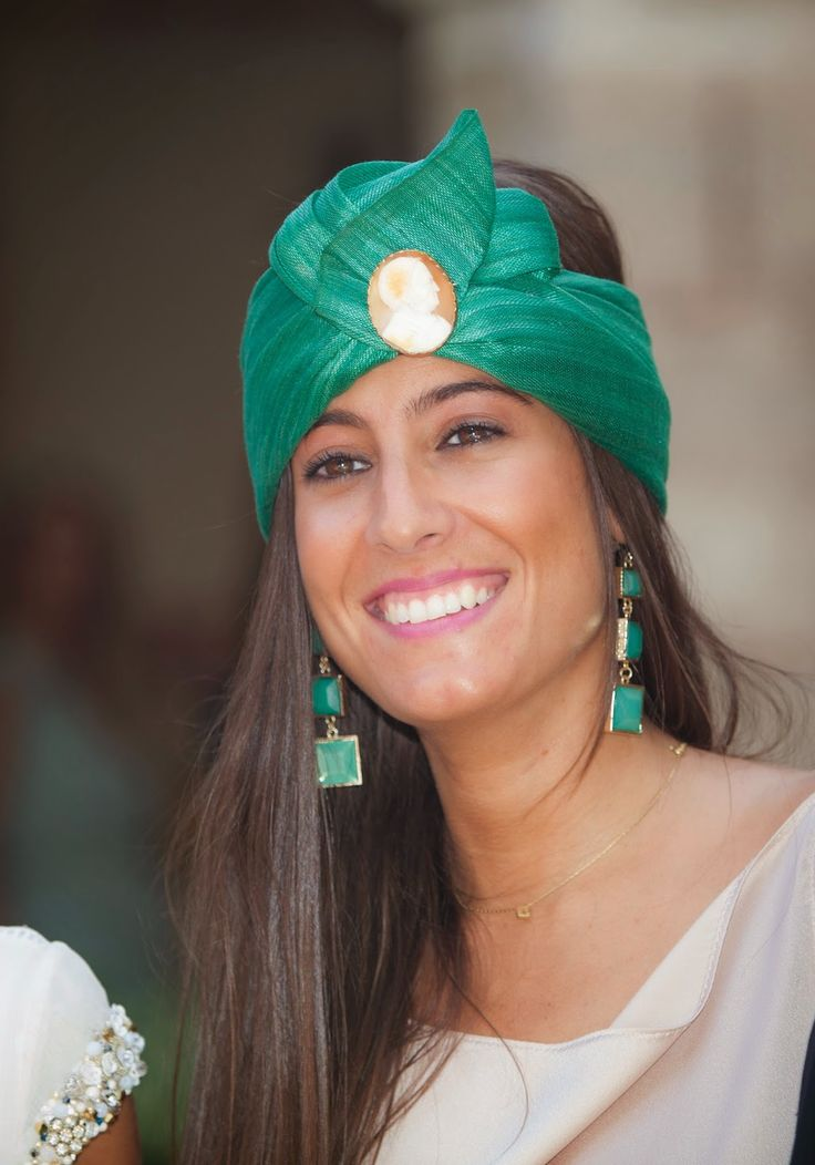1000 ideas sobre tocados en pinterest corona de sirena for Turbante boda