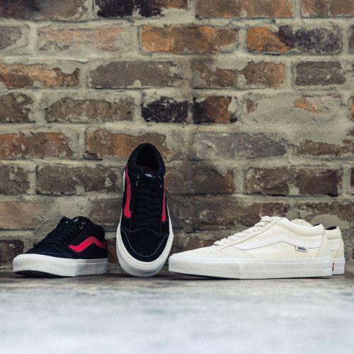 http://SneakersCartel.com Vans TNT SG  #sneakers #shoes #kicks #jordan #lebron #nba #nike #adidas #reebok #airjordan #sneakerhead #fashion #sneakerscartel
