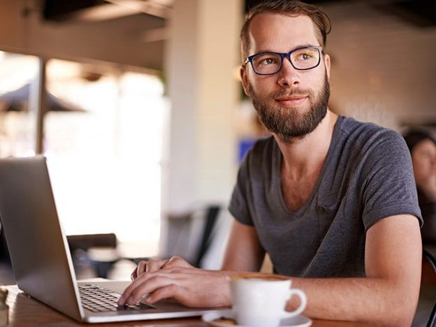 You've just stumbled upon your dream job description. Problem is, there's no direct contact listed, and you don't just want to send your resume and perfectly-crafted cover letter off into internet...