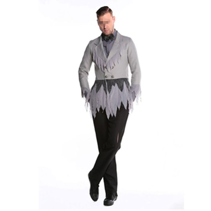 Free Shipping Wholesale Price Handsome Men's Halloween Cosplay Costume Party Clothing for Adult Man Vampire Costume Set  #Affiliate