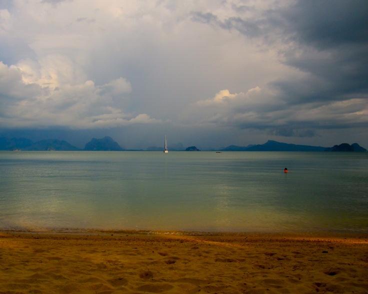 Paradise Resort | Phi Phi Don, Thailand