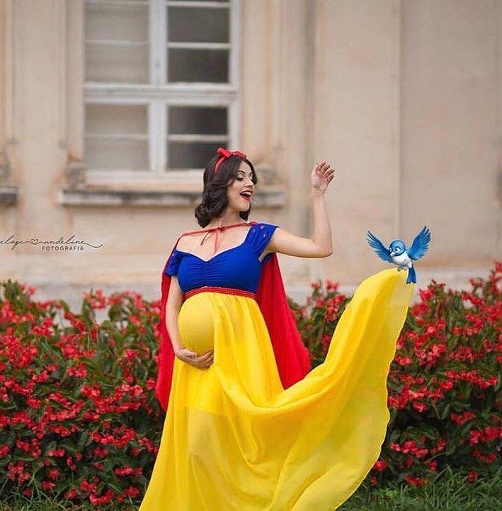 أميرات ديزنى بيننا سيدات يتجملن بفساتين قصص الخيال صور Baby Cinderella Disney Princess Princess