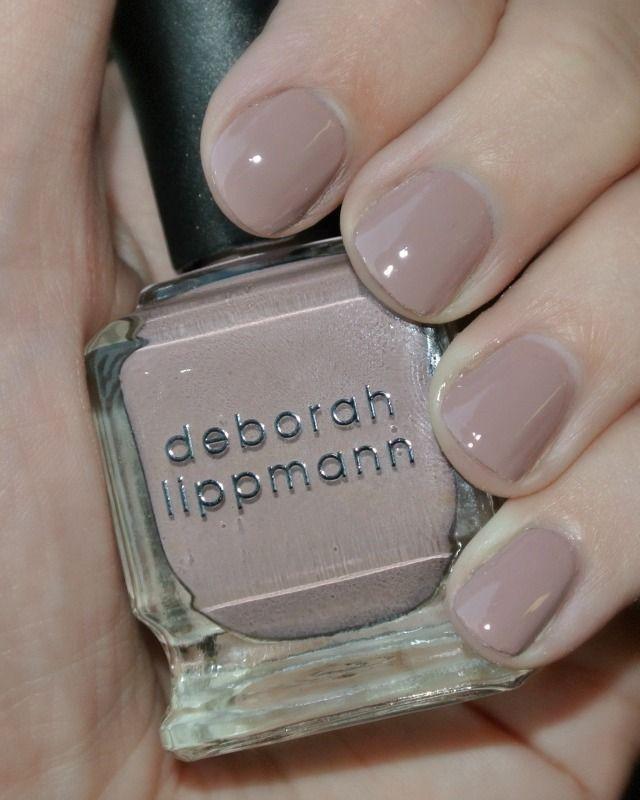 """Deborah Lippmann """"Modern Love"""""""