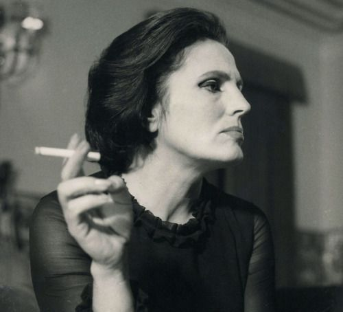 "Amália Rodrigues ""The only thing that matters is to feel the fado. The fado is…"