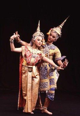 タイ舞踊 * 世界のダンスまとめ *                                                                                                                                                      もっと見る