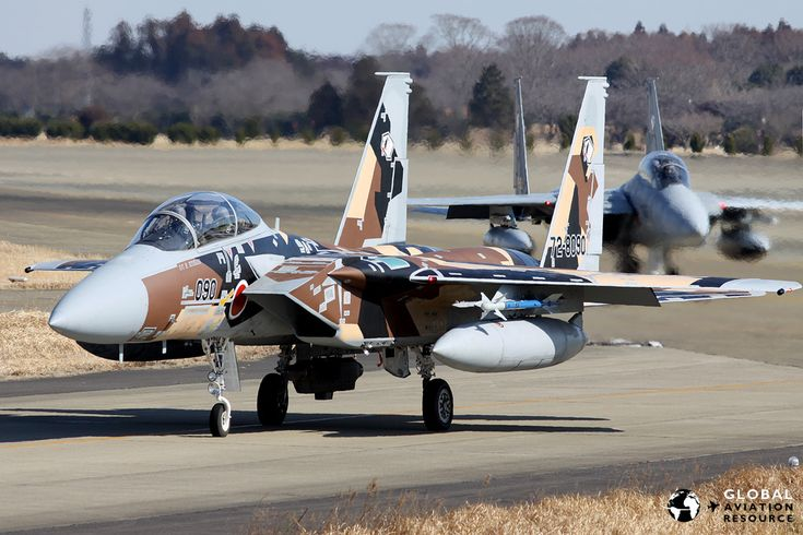 Military Aviation >> JASDF > Hiko Kyodotai: The JASDF's Aggressor Squadron - Global Aviation Resource - The Online Aviation Magazine