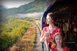 Alaska Railroad Travel - Alaska Vacation Packages