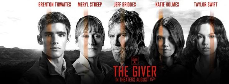 Lets Talk 'The Giver' Movie