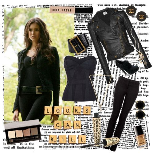 closet costume ideas halloween - katherine pierce clothes Google Search