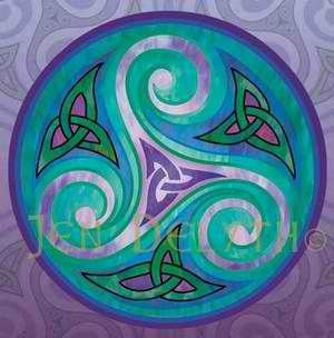 Sacred Symbols   Elise Nilsen