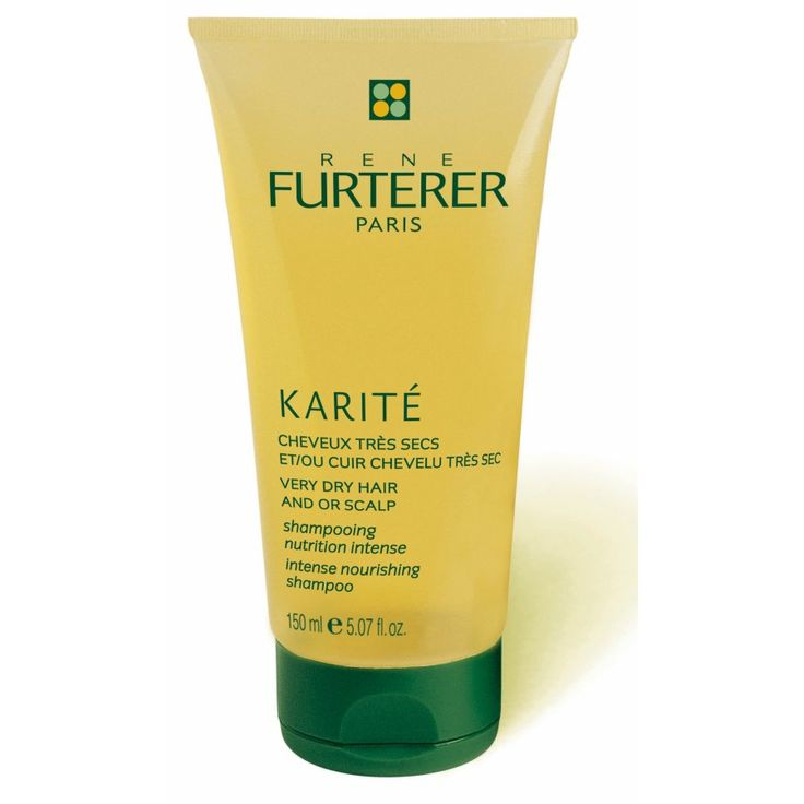 Rene Furterer Karite Nutritive Shampoo 150ml Thanks to its numerous restructuring, nourishing and polishing active ingredients, Rene Furterer Karit Intense Nourishing Shampoo brings well being and protection to very dry scalps. Rebellious hair g http://www.MightGet.com/january-2017-11/rene-furterer-karite-nutritive-shampoo-150ml.asp