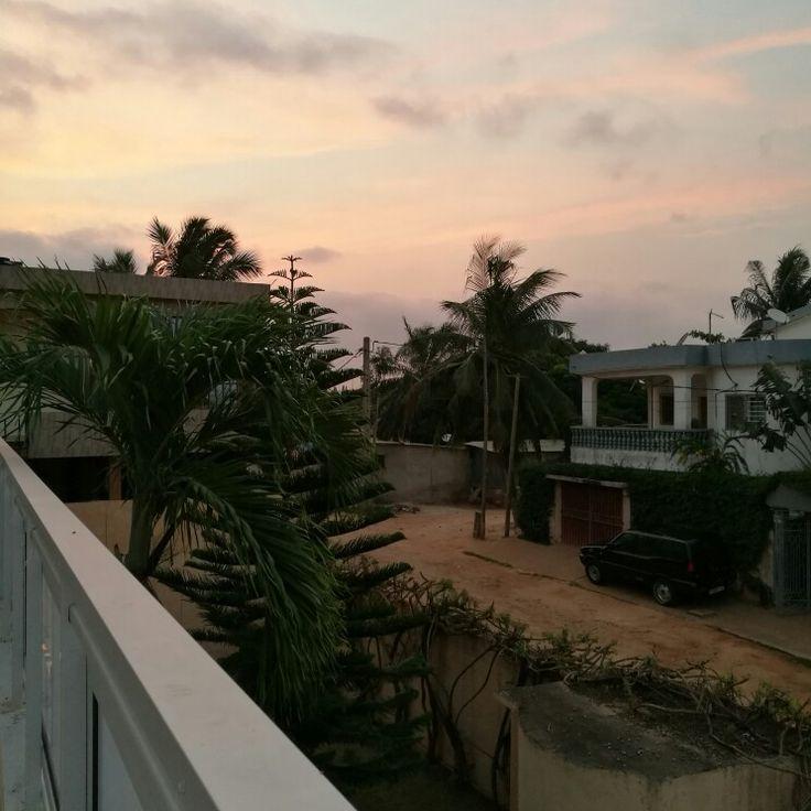 Lomé Togo 2017