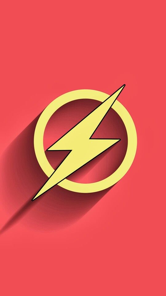 flash superhero logo - photo #10