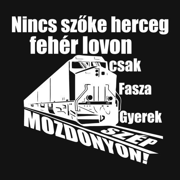 Polod.hu - ÚJ MOZDONYOS PÓLÓ - LIMITÁLT