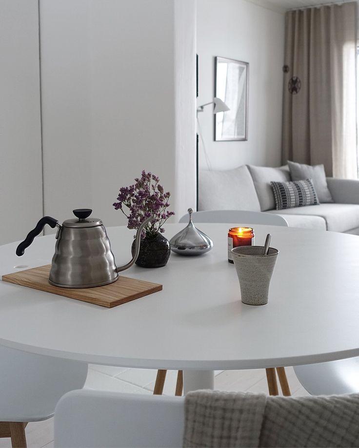 c_u_c_k_o_o | On the table | Stillife | Hario | Scandinavian home