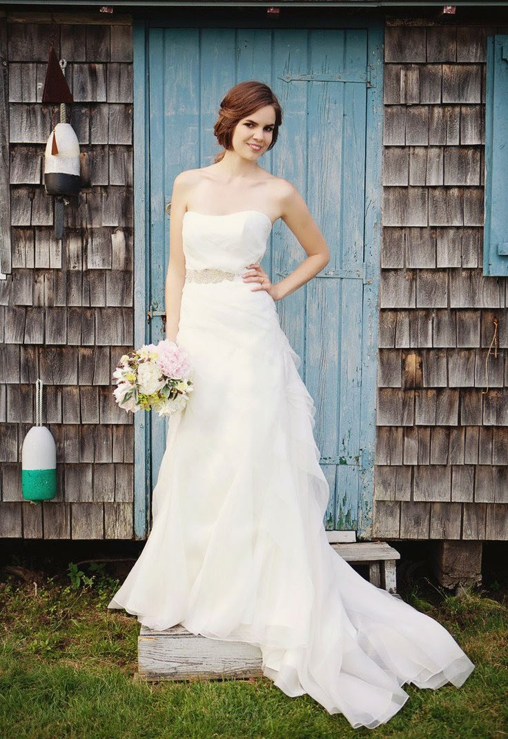 Renee miller wedding dresses   best Bahamas Wedding images on Pinterest  Destination weddings