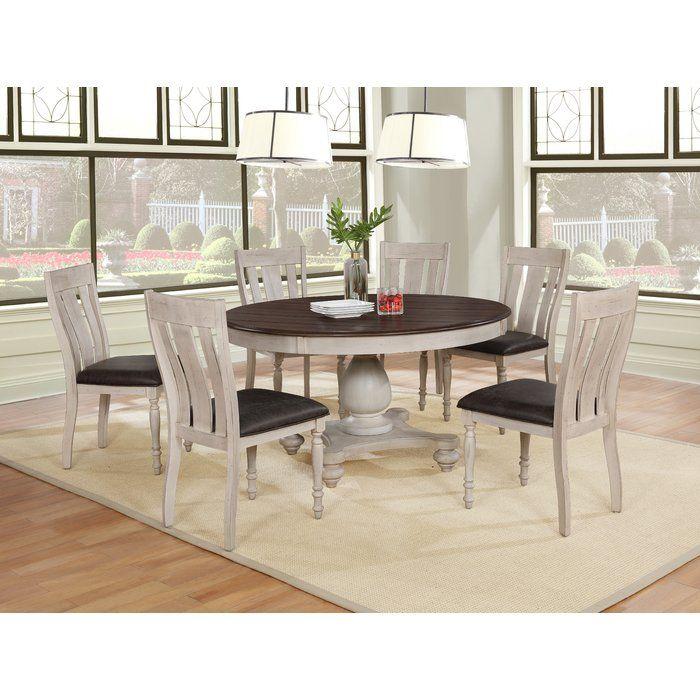 Mixon Dining Set Oak Dining Sets Solid Wood Dining Set Dining Room Sets