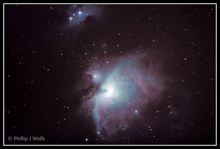 skinit galaxy orion nebula - photo #17