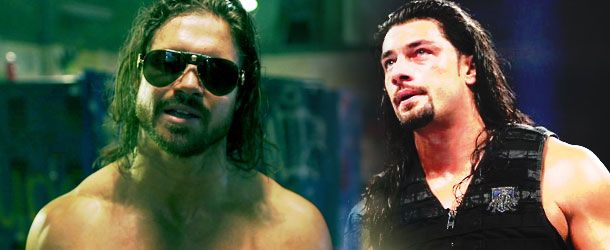 Former WWE Superstar and current Lucha Underground wrestler Johnny Mundo spoke with World According to Wrestling about who he'd like to wrestle in the future. Here is his response to the question, in which he took a shot at Roman…