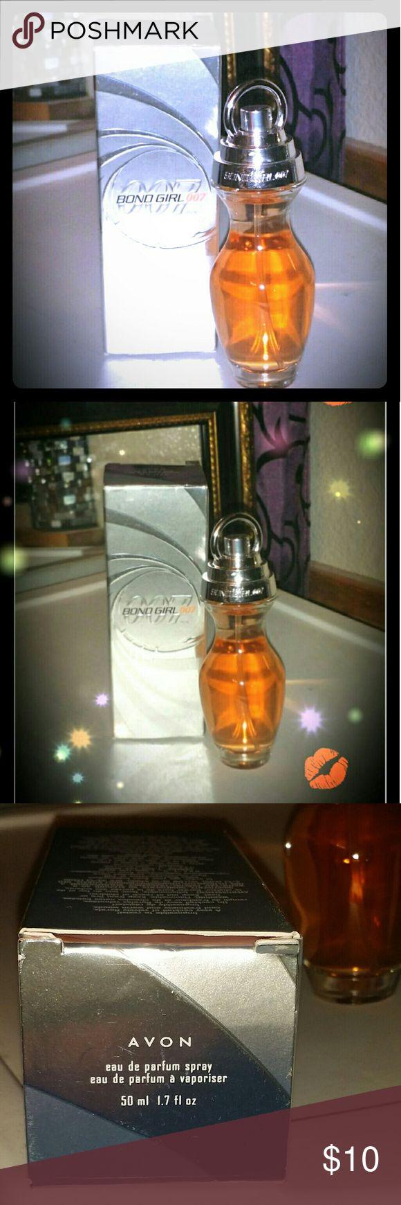 Avon - Bond Girl 007 Eau de Parfum 1.7oz Eau de Parfum  Never been used Avon Other