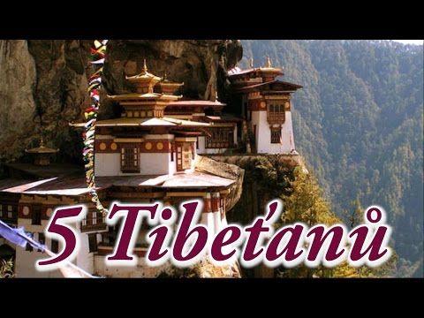 5 Tibeťanů - YouTube