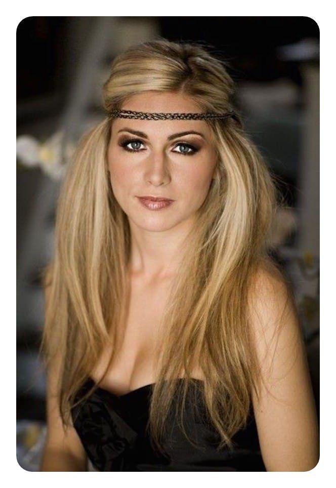 122 70er Frisuren Die Sie Fur Jeden Look Wunschen Frisuren Trend Frisuren Haar Modell In 2020 70er Jahre Frisuren 80er Frisuren Hippie Frisur
