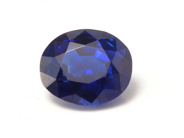 Sapphire Blue 1.02 ct all natural  unheated | faceted cushion shape | GIA report certificate | Loose sapphire | Vintage by DavidJThomasJewelry on Etsy