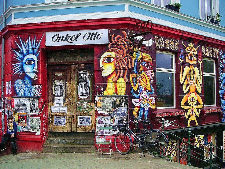 Best Restaurant St Pauli Hamburg