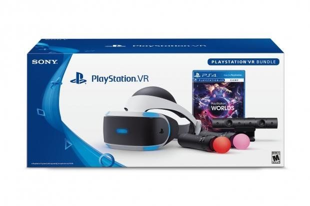 One day 10% off deal on PlayStation VR and PS4 Pro: One day 10% off deal on PlayStation VR and PS4 Pro:…