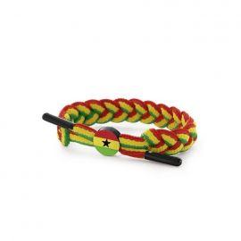 Masterdis C3 World Pack Ghana Men Bracelet Multicolored