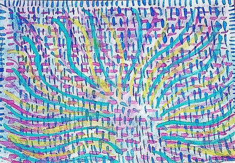 Check out Sun Rays by Aishah | Original Art | http://www.vangoart.co/aishah-ghina/sun-rays-17177460-49db-44e6-839e-72fc50d9ca31 @VangoArt