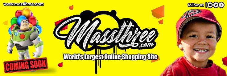 Childhood dreams delivered. Massthree.com, Coolest toys store.. Coming soon with unexpected #Deals #FollowUs- fb.me/MassthreeEshopPvtLtd
