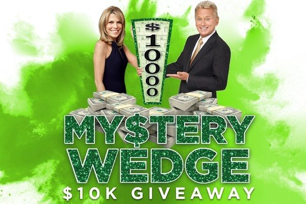 38+ Wheel of fortune house giveaway ideas in 2021