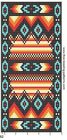 Häkelfieber: Tapestry-Beutel